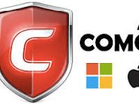 Download Comodo Antivirus 2017 Latest Version