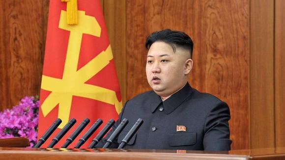 إعدام وزير التعليم في كوريا الشمالية رمياً بالرصاص وكالعادة الاسباب لا تصدق كما عودنا كيم يونج جين