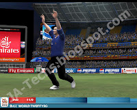 ICC T20 Cricket World Cup 2012 Full Patch Gameplay Screenshot 2