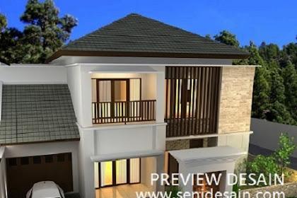 Jasa bangun renovasi rumah tinggal secara online