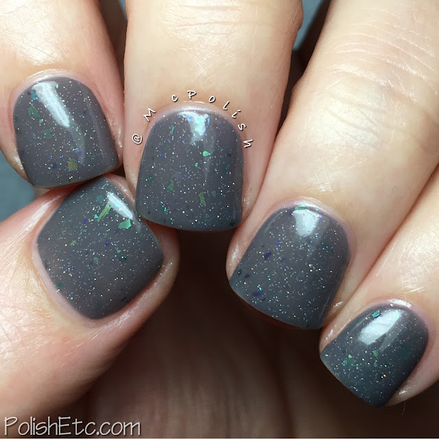 Ellagee - Three Years of Sparkle Collection - McPolish - EllaMcGee