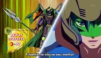 Yu-Gi-Oh! Arc-V Episódio 68