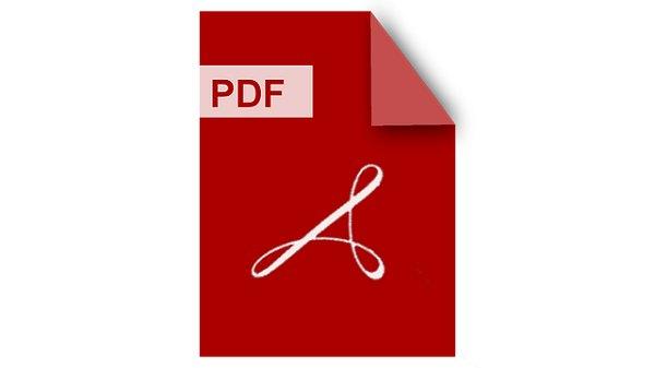 Cara Menghapus Password Dari Dokumen PDF Paling Mudah