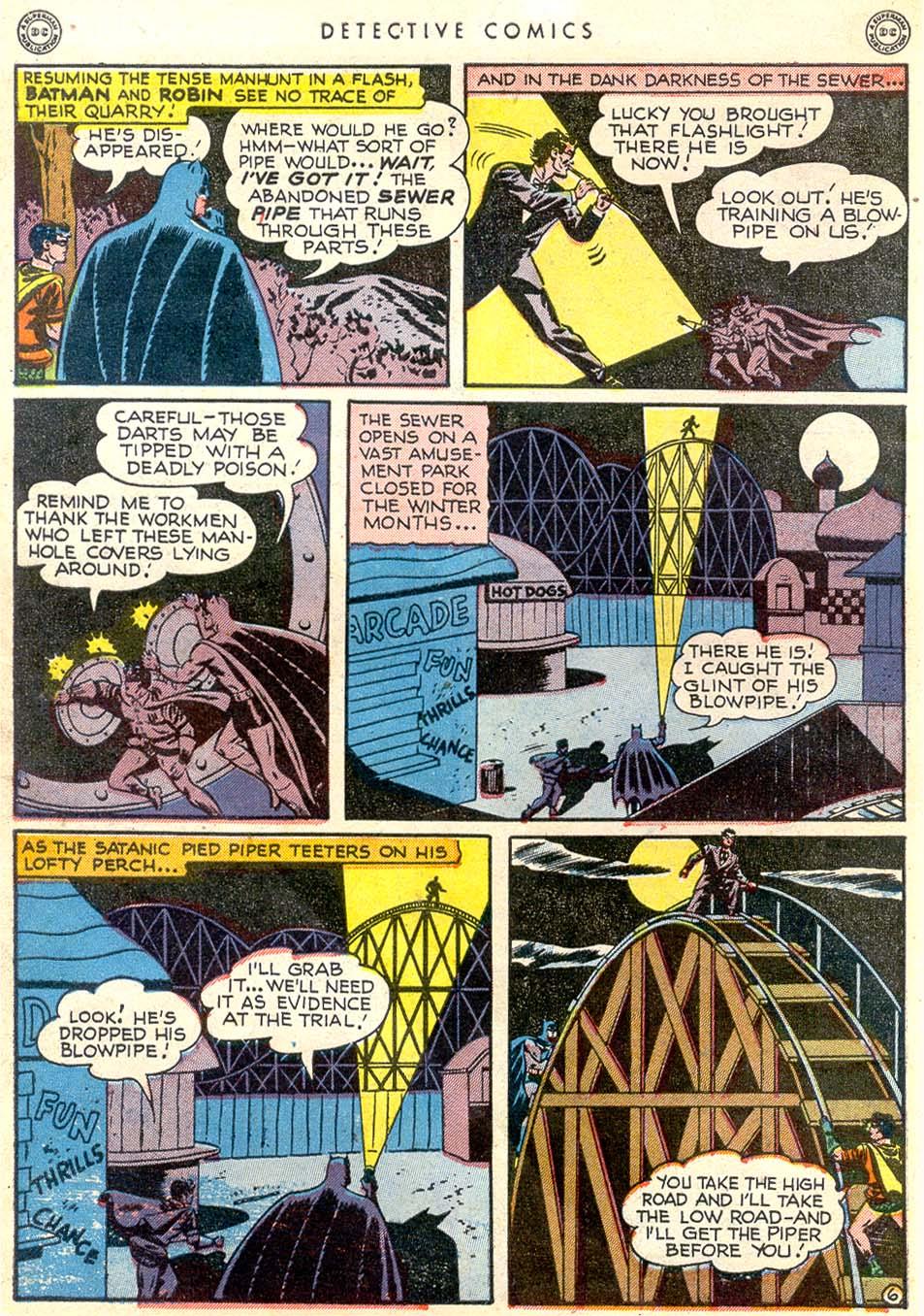 Detective Comics (1937) 143 Page 7