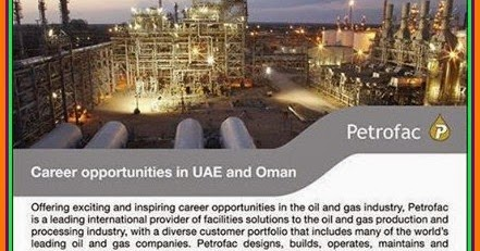 Gas Jobs: Gas Jobs Uae