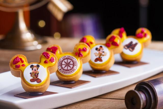 放玩奇妙當夏香港迪士尼樂園度假區香港居民樂園門票優探索家度假酒店