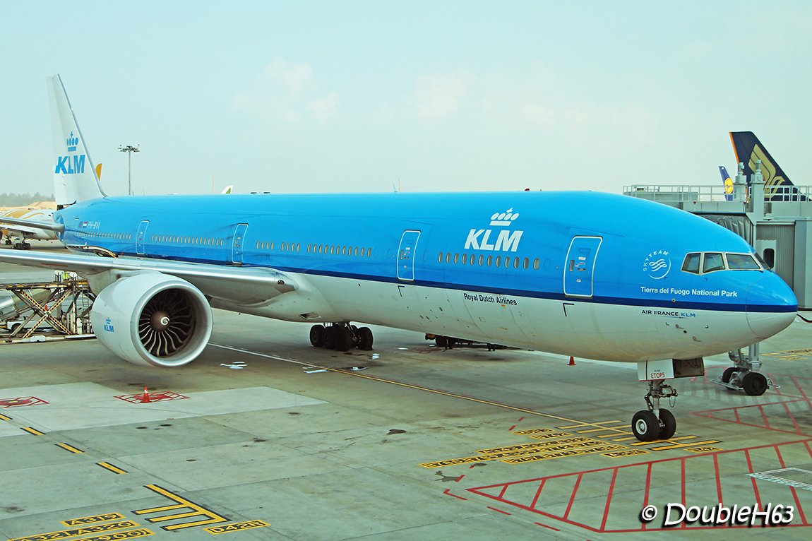 Singapour Changi [SIN-WSSS] DSC08523