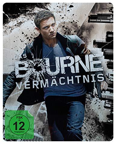 The Bourne Legacy (2012) Dual Audio 720p BluRay [Hindi – English]
