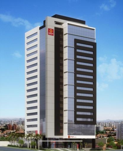 Adagio Aparthotel Batel Curitiba