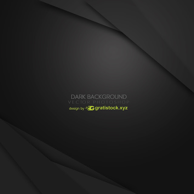 Free Download PSD Mockup-Dark-abstract-background