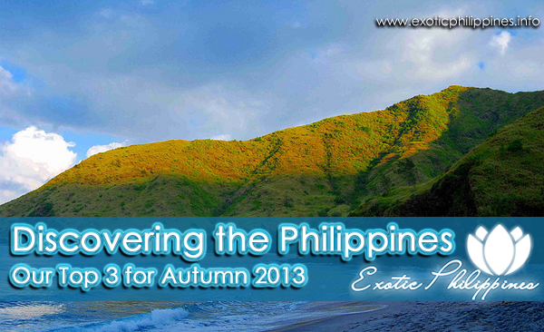 Discovering the Philippines