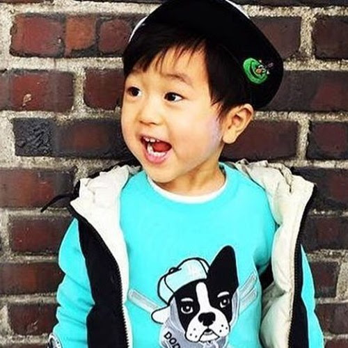 Ko SeungJae yang Menggemaskan di Reality Show Return Of Superman