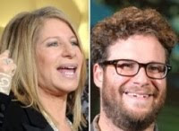 Guilt Trip Movie starring Seth Rogen and Barbra Streisand