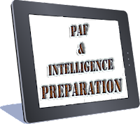 Paf & Intelligence Test preparation Books