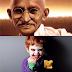 Gandhi e os caras da 4ª série