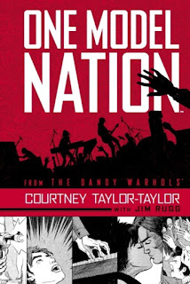 One Model Nation by Courtney Taylor-Taylor