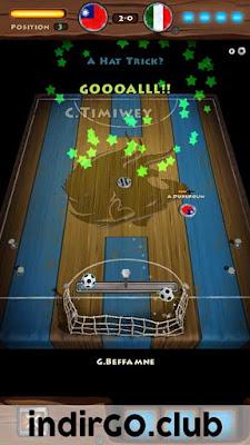game of coinball hile apk