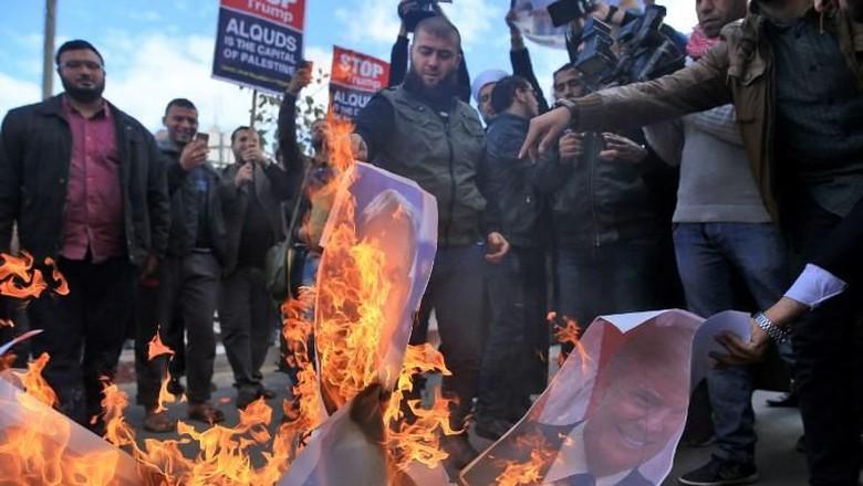Israel Tarik Dubesnya dari Tiga Negara Eropa