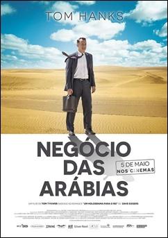 Baixar Negócio das Arábias Dublado Grátis