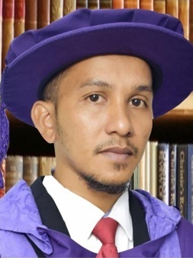 Akademisi UIN Ar-Raniry: Silaturrahmi Kunci Mengurai Persoalan Bangsa