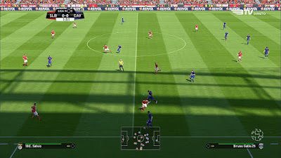 PES 2017 Super Patch Tuga v3.0 by Rajam Season 2018/2019