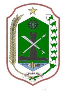 Lambang Kabupaten Kapuas Hulu