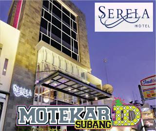 Info Loker Hotel Serela Bandung Februari 2019