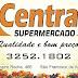PROMOÇÕES DO CENTRAL SUPERMERCADO PARA OS DIAS 24, 25 E 26 DE JULHO OU ENQUANTO DURAR O ESTOQUE