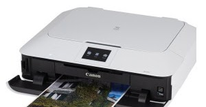 canon pixma mg7150 treiber mac