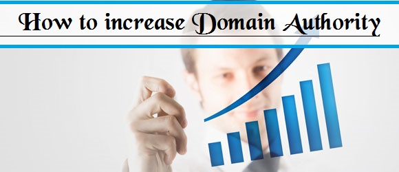 How to increase Domain Authority (DA)