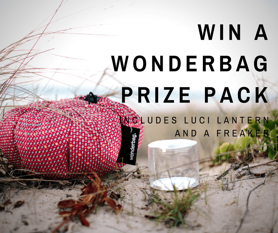 Christmas Camping Australia.Win A Wonderbag Christmas Pack For Your Next Camping Trip