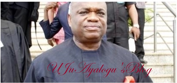 Orji Uzor Kalu laid the foundation for Abia's backwardness - APC chieftain