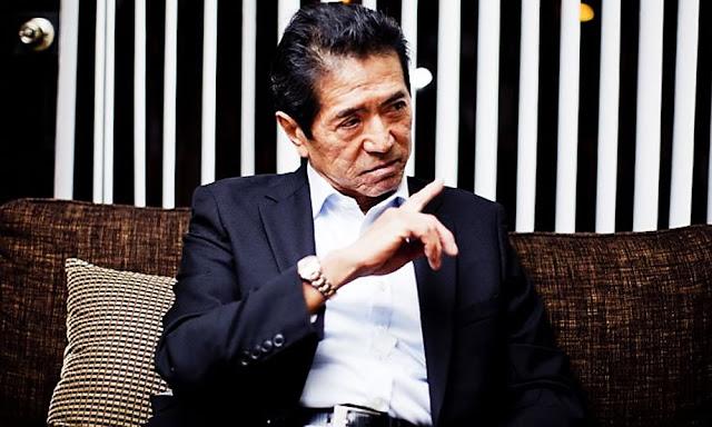 Yoshiyama dice que empresario que falleció hace dos años donó para campañas de Fuerza 2011