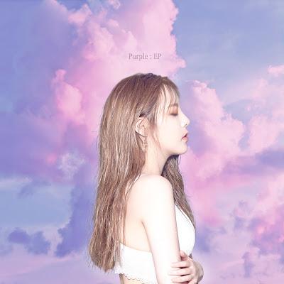 Se.A - Purple [Mini Album]
