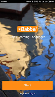 Babbel 3 Aplikasi Android Belajar Berbagai Bahasa Terbaik 2018