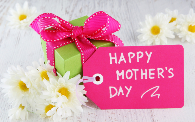 happy mothers day flowers images 2016