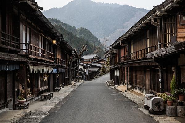 Japan Guide, Local Milk, via Scandinavian Love Song