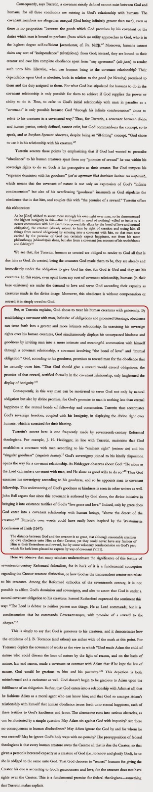 calvin theological seminary dissertations Thesis (th m)--calvin theological seminary the fall, redemption and consummation as a framework for understanding the law-gospel relationship in calvin (2004.
