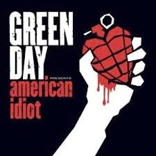 Green Day Governator Lyrics