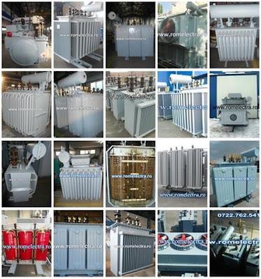 16 kVA, 25 kVA, 40 kVA, 63 kVA, 100 kVA , 160 kva , 250 kVA, 400 kVA, 630 kVA, 800 kVA, 1000 kVA,1250 kVA, 1300 kVA, 1600 kVA, 2000 kVA , 3150 kVA , 4000 kVA