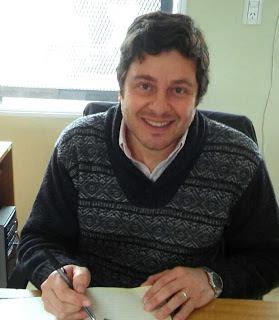 Dr. Marcelo Gallo Sara