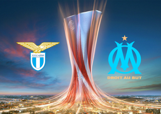 Lazio vs Marseille - Highlights 08 Nov 2018