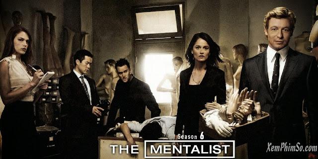 Thám Tử Đại Tài Phần 6 heyphim the mentalist season 6 2013 24271380850719