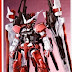 MG 1/100 Gundam Astray Turn Red - Custom Build