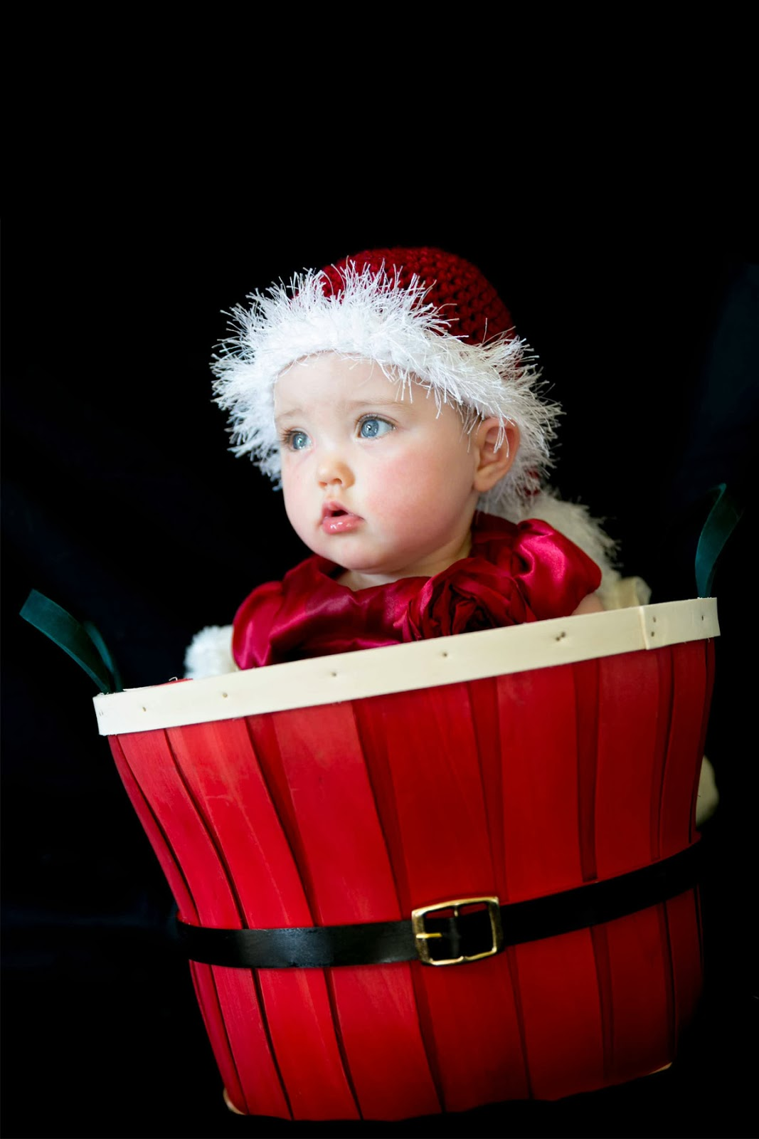 Christmas Babies Hd Wallpapers Hd Wallpapers High