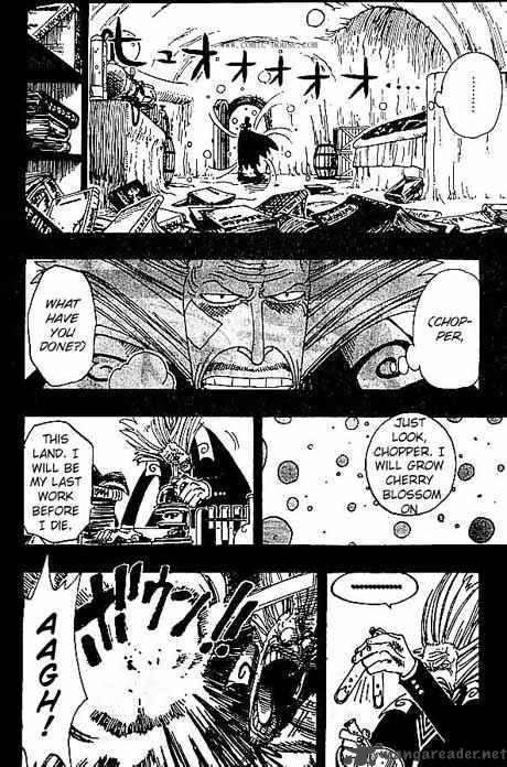 One Piece 143