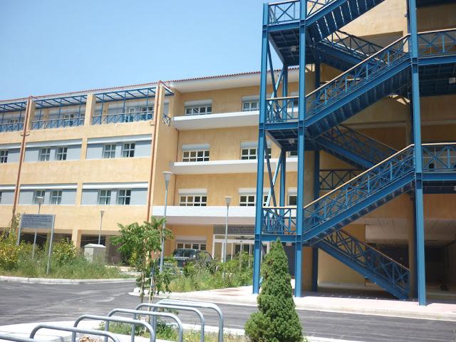 Γιάννενα: Παραλήφθηκε ο ιατροτεχνολογικός εξοπλισμός,του Πολυδύναμου Κέντρου του νοσοκομείου Χατζηκώστα