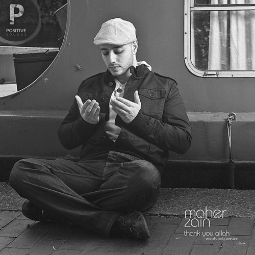Maher Zain - For The Rest Of My Life (Vocals Only)