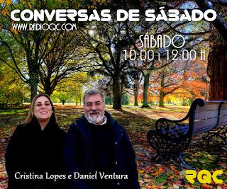 CONVERSAS DE SÁBADO
