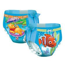 imprescindibles para ir a la playa con bebés pañal bañador blog mimuselina